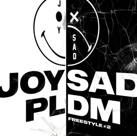 joysad – 'PLDM#2'