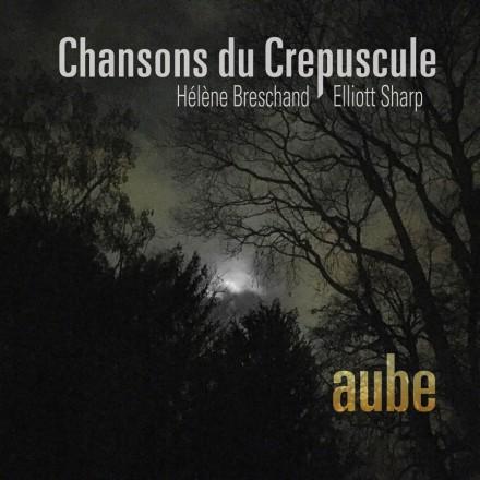 aube now released from Hélène Breschand and Elliot Sharp