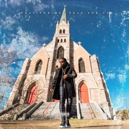 """Holy Moe New Album """"Pray4Me, Pray4Us"""" Out March 26th!"""