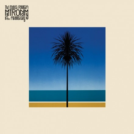 """METRONOMY """"THE ENGLISH RIVIERA"""" 10TH ANNIVERSARY SPECIAL"""