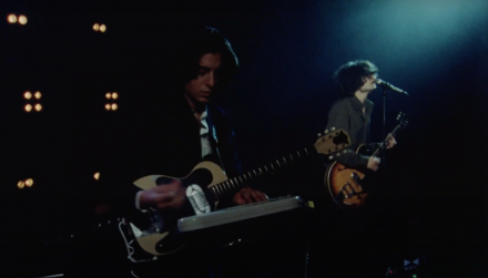 """Sons of Raphael New Live Performance: """"He Who Makes The Morning Darkness"""""""