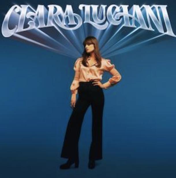 "NEW ALBUM: ""Coeur"" by Clara Luciana"