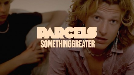 """Music Video for Parcels' """"Somethinggreater"""" Out Now!"""